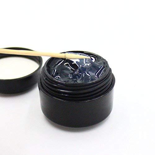 MEILINDS Adhesivo para decoración de uñas Pegamento para Pedrería en Uñas