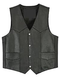 Sunrise Outlet Kids Traditional Style Plain Side Vest