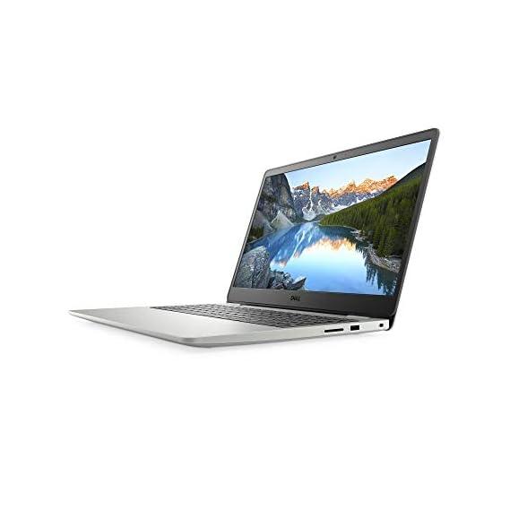 Dell Inspiron 3501 15-inch FHD Laptop (11th Gen i5-1135G7/4GB/1TB HDD/256GB SSD//Win 10 + MS Office/Black)