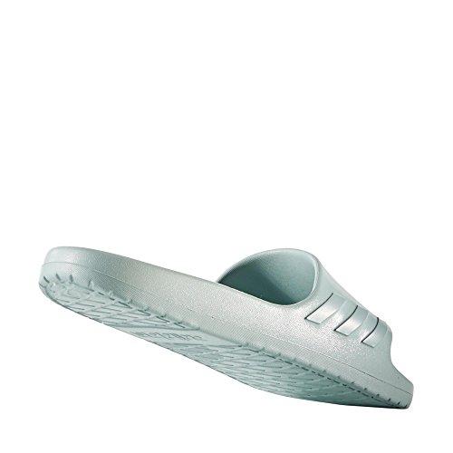 et W Femme de Piscine Aqualette Clair Plage adidas Bleu Chaussures xX5fCRwRWq