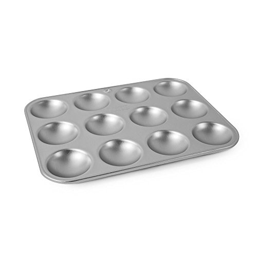 Bun Tray - 12 Hole - Jam Tarts & Mince Pies (Pack of 6)