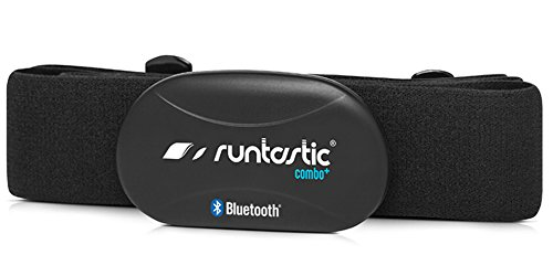 Runtastic Heart Rate Combo Monitor: Bluetooth Smart + 5.3kHz by Runtastic