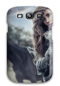 Best Perfect Fit W14 Case For Galaxy - S3