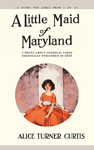 Little Maid of Maryland ()