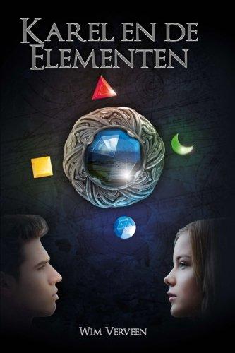 Karel en de elementen (Dutch Edition)