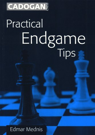 Practical Endgame Tips (Endgame Tips)