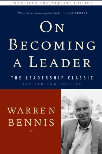 On Becoming a Leader by Bennis, Warren 4th (fourth) , Four (2009) Paperback
