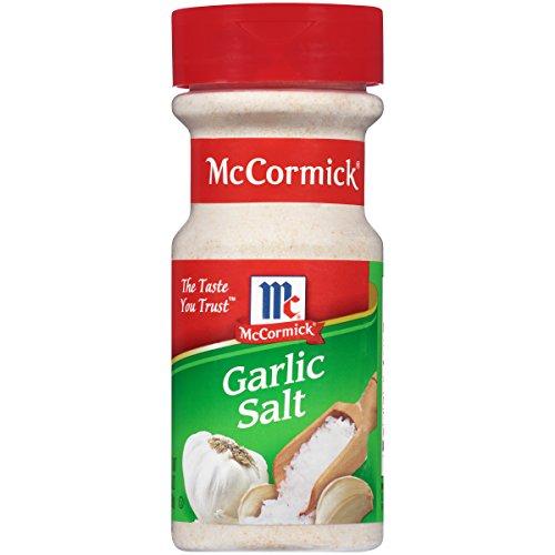 McCormick Garlic Salt 9 5 oz
