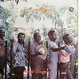 Retire Chapeau (Haiti) 1985 LP