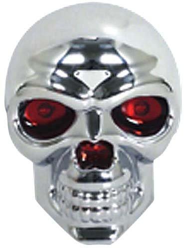 Pilot Automotive IP-460 Skull Emblem ()