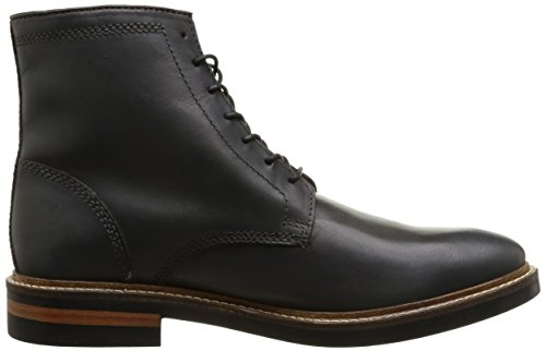 Base London Knole - Botas Hombre Gris (grey)