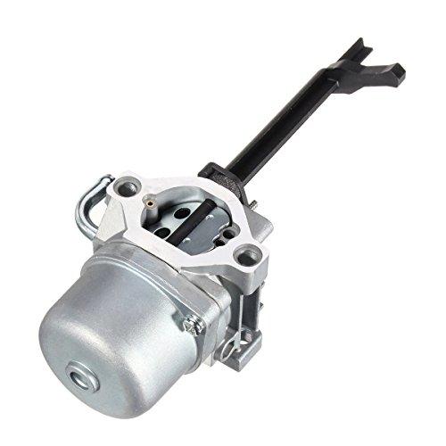 GOZAR Carburador para La Caseta De Generac 5500 5550 Watt Generador Briggs & Stratton: Amazon.es: Hogar