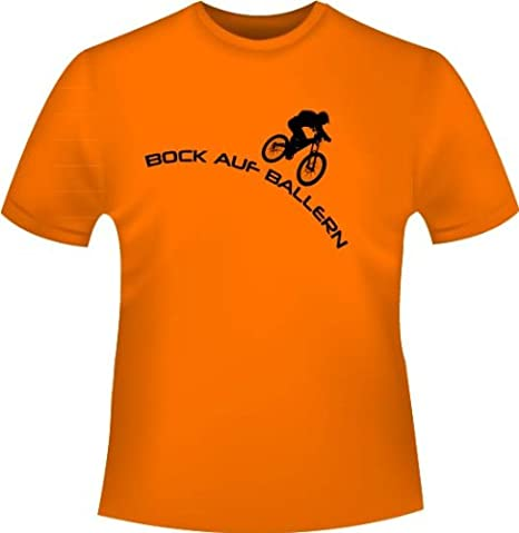 Su Cavalletto Sparare Fun T Shirt ShirtMaglietta Per Mtb Da v80nmNw