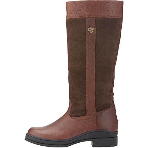 Windermere Boot Ariat Full Fit Brown fzwCa