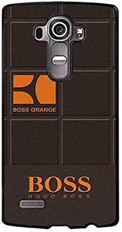LG G4 Móvil con Graceful Hugo Boss Collection de Anti-Shock Plastic Hard Shell para Kids: Amazon.es: Electrónica