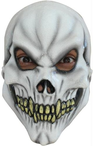 (Latex Mask: Skull- Child)