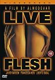 Live Flesh [DVD] [1998]