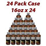 IntegriBOOST Diesel Fuel Additive & Cetane Boost – 16oz X 24 Pack Case - Treats up to 1200 gallons