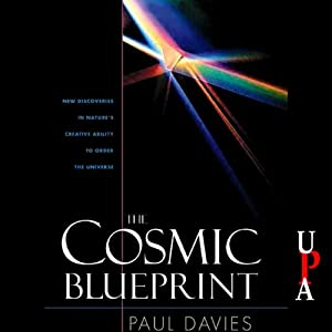 The Cosmic Blueprint Audiobook