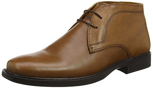 Marrone Chukka 0 Uomo Wexford Red Stivali Tape Tan wqX6RR