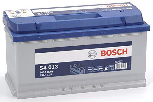 Bosch S4 Car Battery Type 019: