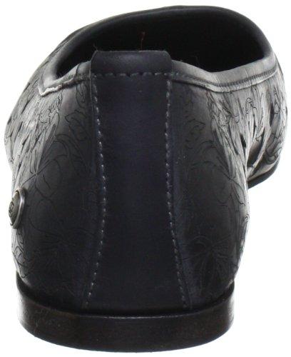 De Neosens black schwarz Negro Para Bailarinas Molinera Mujer S522 Cuero UUrqwxSpt