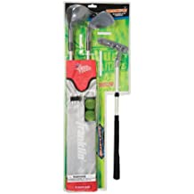 Franklin Sports Youth Golf Set with ADJUST-A-HIT Technology