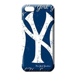 diy zhengiphone 5c Popular Top Quality fashion mobile phone skins new york yankees mlb baseball