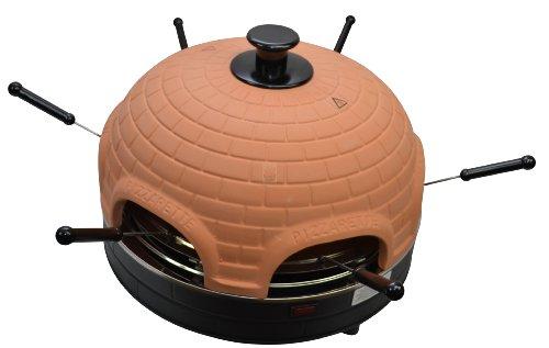 Emerio PO-102929 Pizzaofen 1200 W