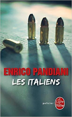 Amazon Fr Les Italiens Enrico Pandiani Livres