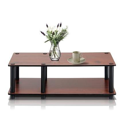 Amazon Com Low Tv Stand Low Wood Decorative Floor Stand Storage