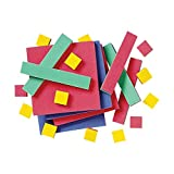 Didax Educational Resources Hands Algebra Tiles