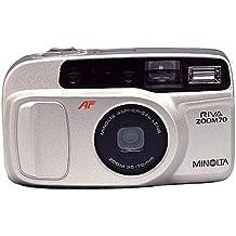 MINOLTA Riva 70 Zoom 35mm Camera Kit