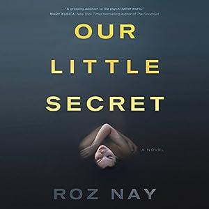 Our Little Secret Hörbuch