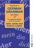 German Grammar, Alan Jones and Gudrun Lawlor, 0748757821