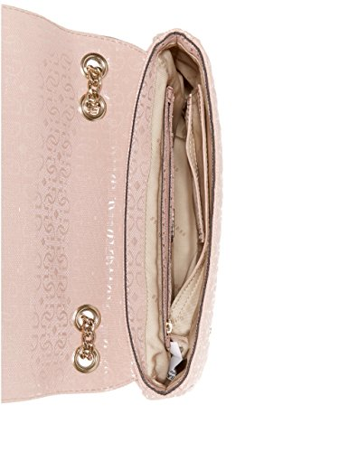 Crossbody Pink Gioia Rose Mini Embellished GUESS 8t04nq
