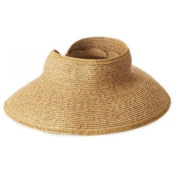 san-diego-hat-upf-50-wide-brim-roll-up-sun-visor-hat-coffee