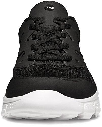L610 blk Running x710 X710 Tesla Lightweight Sports Az X800 X700 Men's E630 Shoe w8w7xCZq