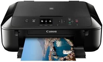 Canon MG5750 - Impresora multifunción de inyección de Tinta ...