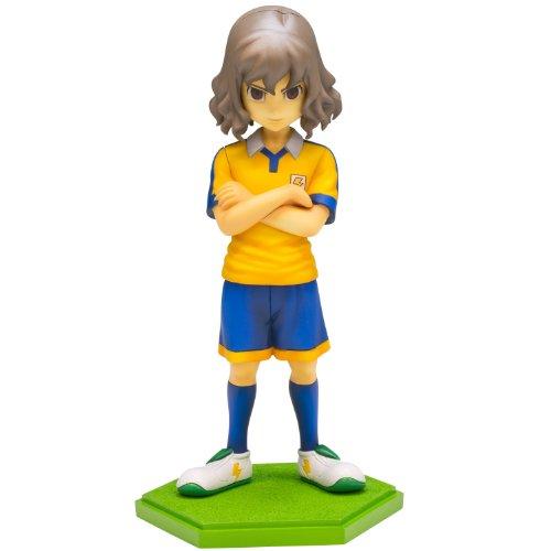 Inazuma Eleven GO - Legend Player [Takuto Shindo] (PVC Figure by Sentinel