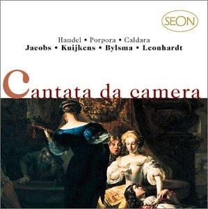 Cantata Da Camera