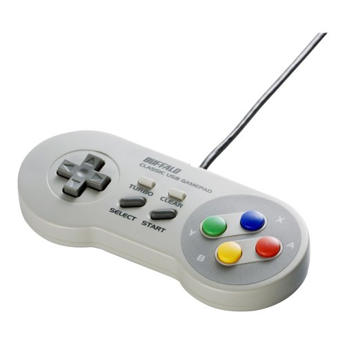 Buffalo-Classic-USB-Gamepad-for-PC