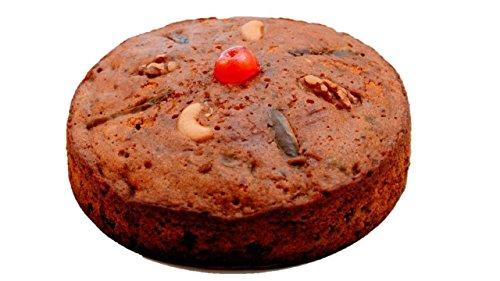 Date Nut Cake - 5