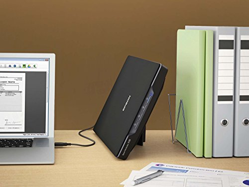 Epson Perfection V39 Color Photo Flatbed Scanner, 8.5 x 11.7