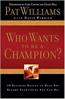 Book Who Wants to Be a Champion?