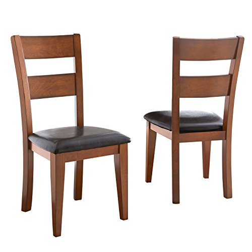 Steve Silver Company Mango Side Chair, Set Of 2 Overview