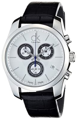 Calvin Klein Strive Men's Quartz Watch K0K27126