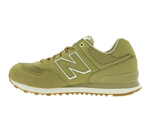 Nuovo Equilibrio Herren 574 Sneaker Marron