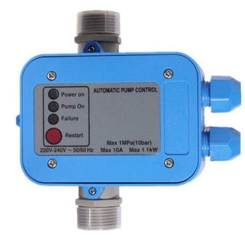 pressure controller electric - 9