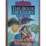The Book of Clues, Shay Addams, 0963818708